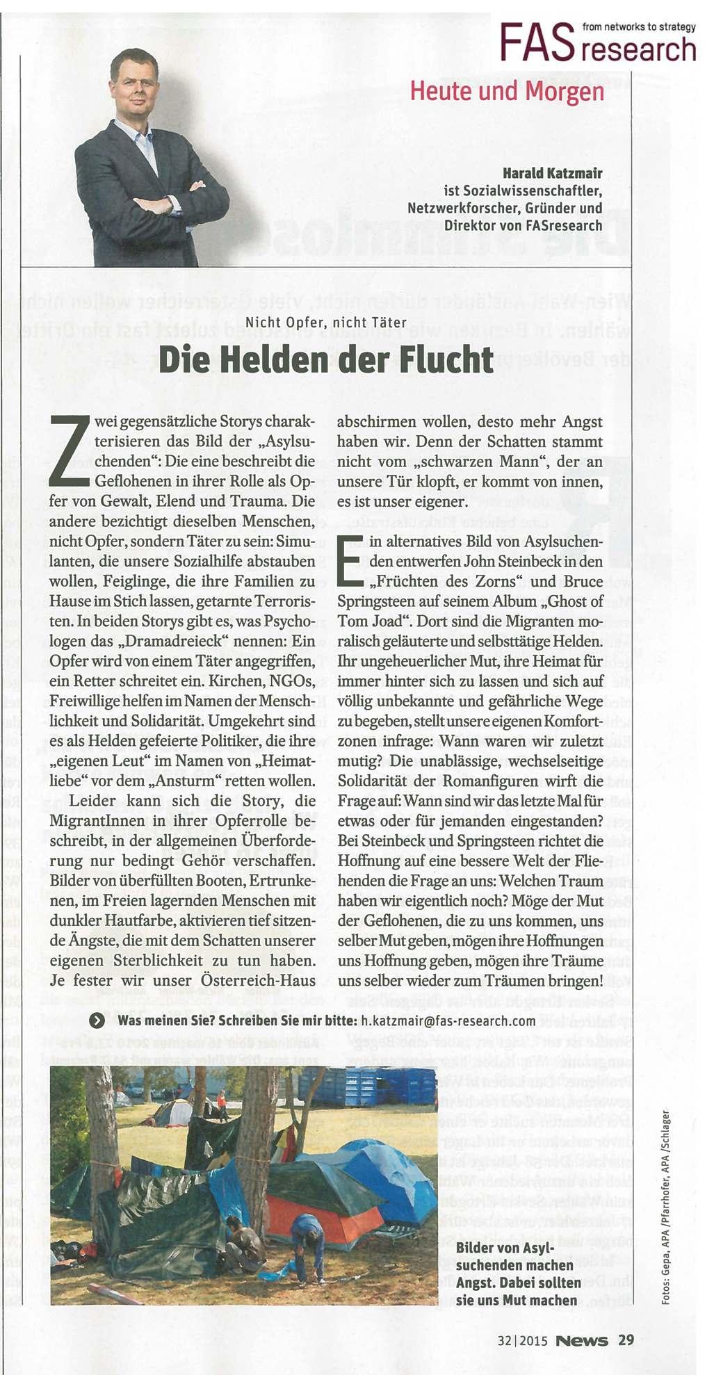 FAS-Katzmair_Die Helden der Flucht_NEWS_20150808_small